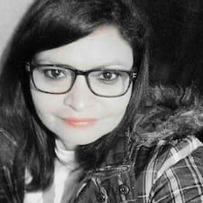 Esmeralda User Profile