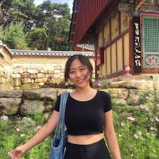 Profilo utente di Mikyoung