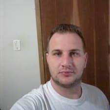 Niumar Luiz felhasználói profilja