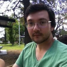 Manuel Higinio - Profil Użytkownika