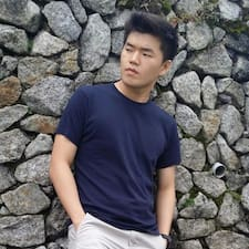Perfil de usuario de Zhen Jia