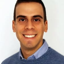 Profil utilisateur de Juan Rafael