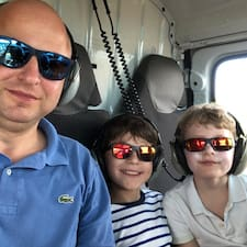 Stéphane User Profile