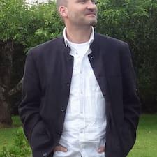 Profil utilisateur de Clément