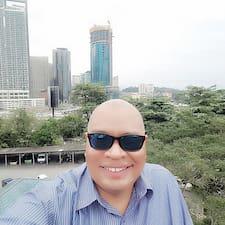 Profil utilisateur de Hammami