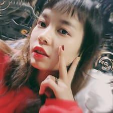 欣宜 - Uživatelský profil