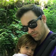 Shirin And Aaron Brukerprofil