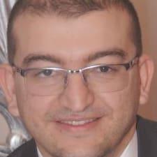 Nutzerprofil von Abdelkader