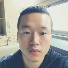 Young Hee - Uživatelský profil
