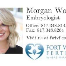 Profilo utente di Morgan
