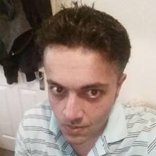 Profil utilisateur de Sadiq