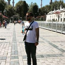 Profil utilisateur de Murat Kaan