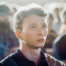Profilo utente di Всеволод
