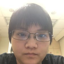 Profil utilisateur de 宜佩
