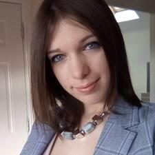 Profil korisnika Adél