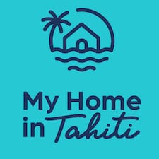 My Home In Tahiti Brukerprofil