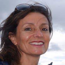 Profil korisnika Marie-Hélène