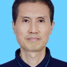 Henkilön 孟尧 käyttäjäprofiili