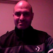 Hernan Antonio - Uživatelský profil