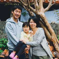 Chiharu&Yutaka