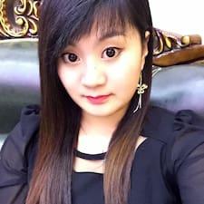金玲 User Profile