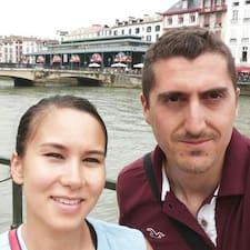 Sylvain Et Aurelie User Profile