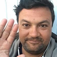 Profil korisnika Luís Filipe