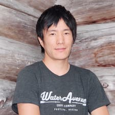 Profil utilisateur de Yohei