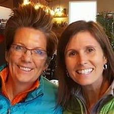 Rhonnie & Heather User Profile