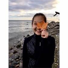 Jingyiran User Profile
