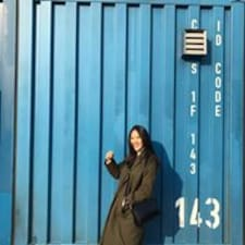 Profilo utente di Yulun