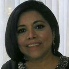 Profil Pengguna Luz María
