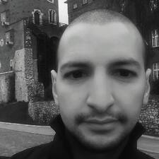Boualeme User Profile