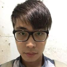 Profil utilisateur de Cheung