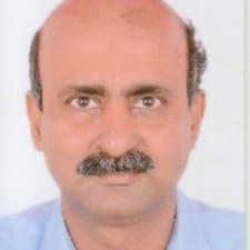 Rangan User Profile