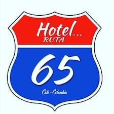 Perfil de usuario de Hotel