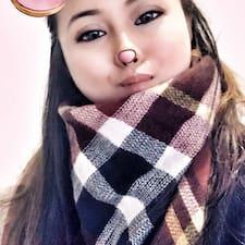 Minakshi User Profile