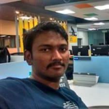 Raja的用戶個人資料