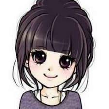 陈晨 felhasználói profilja