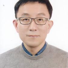상헌 - Profil Użytkownika