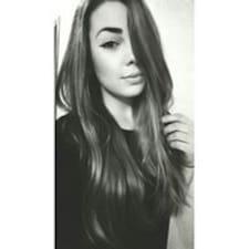 Profilo utente di Marcelina