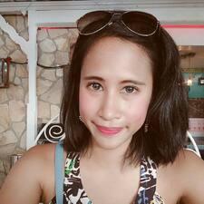 Profil korisnika Ariyani