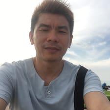 Woo User Profile