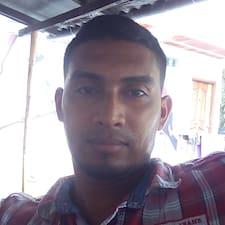 Luis Alberto felhasználói profilja