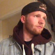 Profil Pengguna Tristan