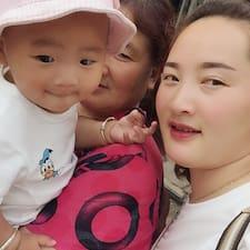 毛豆妈妈 User Profile