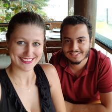 Nutzerprofil von Gustavo & Gabriela
