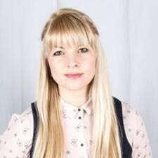 Профіль користувача Katrin
