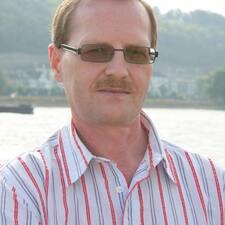 Peterさんのプロフィール