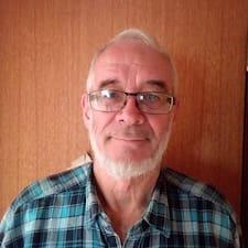Ken Brukerprofil